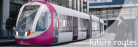 Metro Tram