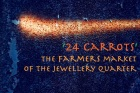 24 Carrots Jewelry Quarter Farmers Market