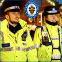 Birmingham Police Twitter Image