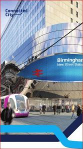 Connected City Brochure Front