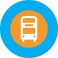 Metro Bus Symbol