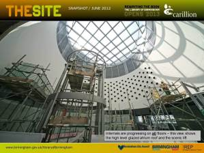 The Site Snapshot June 2012