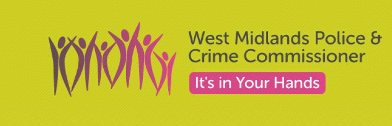 Police & Crime Commissioner