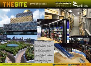 Site Snapshot June 2013