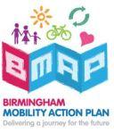 BMAP Logo