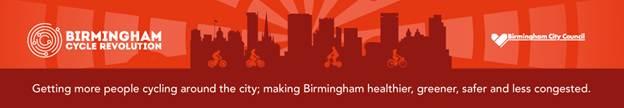 BirminghamCycleRevolutionLogo