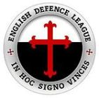 English Defense League Logo