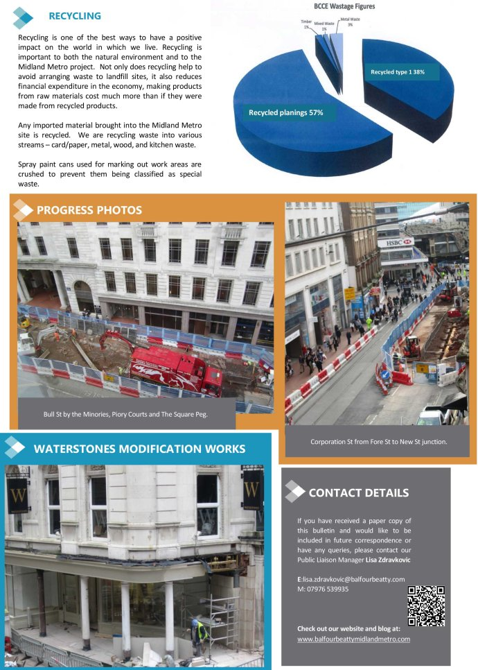 Metro Balfour Beatty October 2014 Bulletin-2