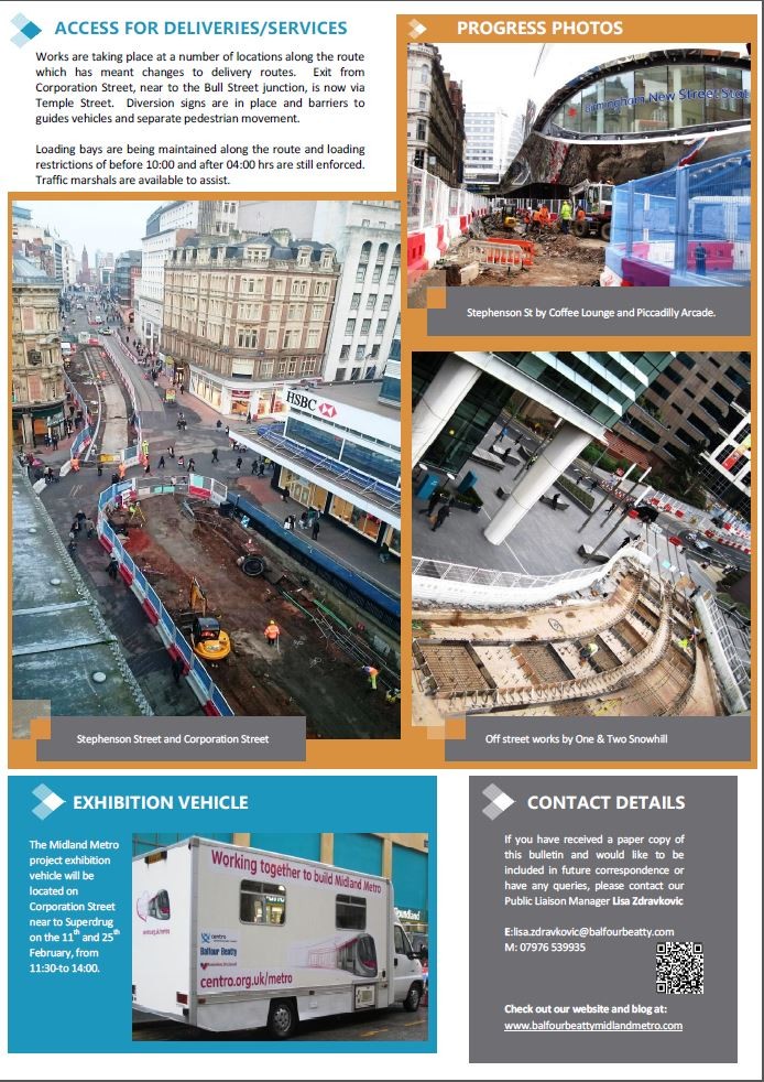 Metro Balfour Beatty January 2015 Bulletin-2