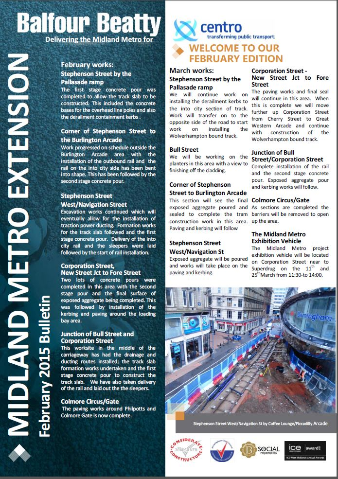 Metro Balfour Beatty February 2015 Bulletin-1