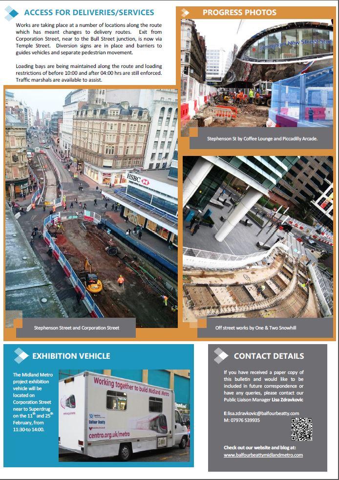 Metro Balfour Beatty January 2015 Bulletin-2