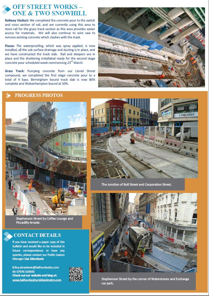 Metro Balfour Beatty March 2015 Bulletin-2