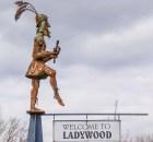 Charles Blondin in Ladywood Middleway