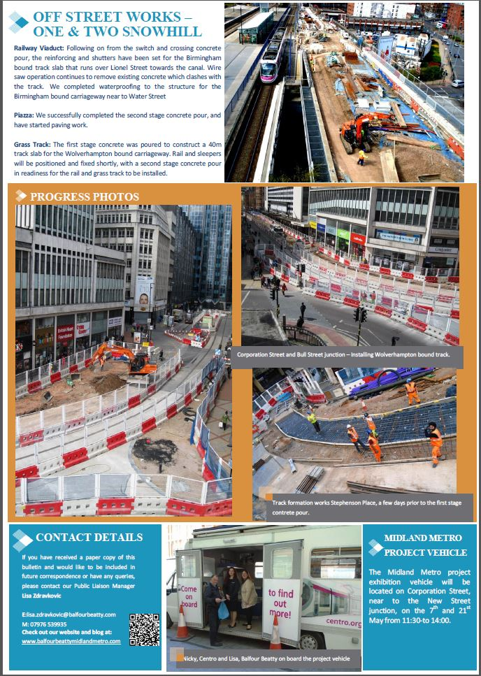 Metro Balfour Beatty April 2015 Bulletin-2