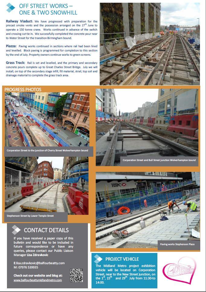 Metro Balfour Beatty June 2015 Bulletin-2