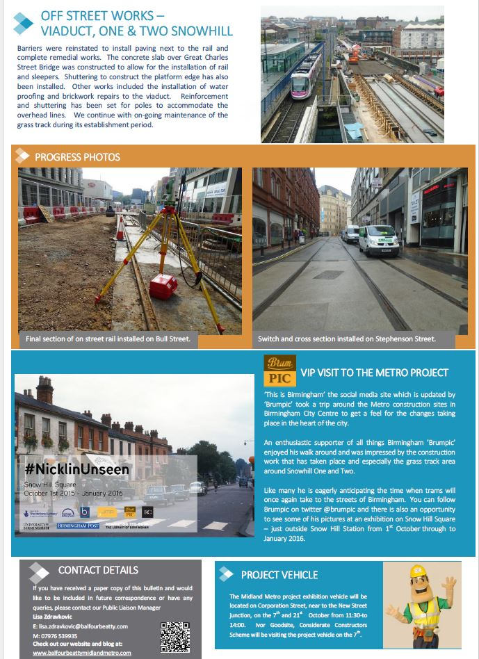 Metro Balfour Beatty September 2015 Bulletin-2