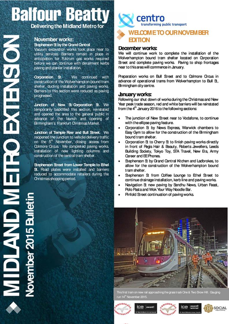 Metro Balfour Beatty November 2015 Bulletin-3