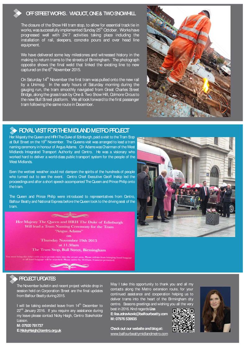 Metro Balfour Beatty November 2015 Bulletin-4