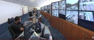 Safer Travel Command Centre