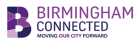 Birmingham Connected Logo